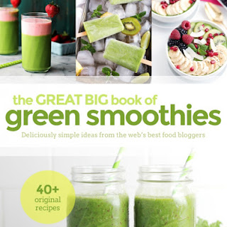 Green Smoothie for Beginners