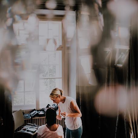 Hochzeitsfotograf Markus Morawetz (weddingstyler). Foto vom 05.12.2017