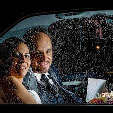 Wedding photographer Pablo Marinoni (marinoni). Photo of 25.07.2017