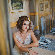Wedding photographer Lyubov Ilyukhina (astinfinity). Photo of 18.08.2017