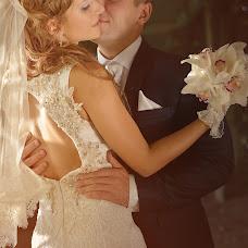 Wedding photographer Ross Yaroslava (Rosslava). Photo of 21.10.2014
