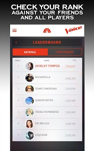The Voice Official App screenshot 8