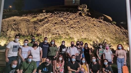 Arranca la XXIX edición del Rally Fotográfico 'Ciudad de Adra'