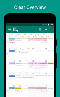 App DigiCal Calendar Agenda APK for Windows Phone