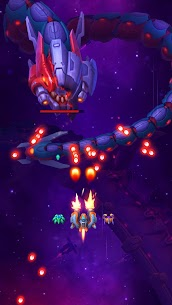 Space Justice: Galaxy Shooter. Alien War Apk Download For Android and Iphone 5