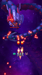 Hack Game Space Justice apk free