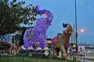 singapore pongal festival