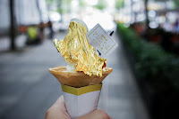 皇后淇淋 Queen Cream Taiwan