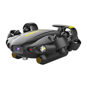 COMMERCIAL UNDERWATER DRONE FIFISH V6 PLUS