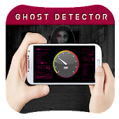 Real EMF Ghost Detector