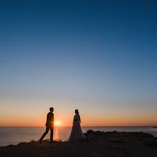 Wedding photographer Konstantin Trifonov (koskos555). Photo of 28.09.2018