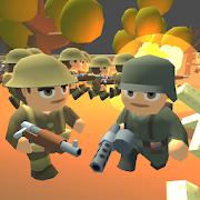 WW1 Battle Simulator MOD APK 1.06 (Unlimited Money)