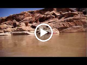 Video: Video clip IK Float to Clay Hills