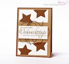 Photo: http://bettys-crafts.blogspot.de/2014/10/besinnliche-weihnachtstage-und-ein.html