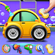 Kids Car Wash Salon And Service Garage APK