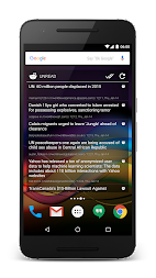 Chronus: Home & Lock Widgets APK screenshot thumbnail 31