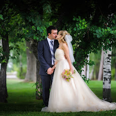 Wedding photographer Yulya Biserova (YuliaBiser). Photo of 10.02.2015