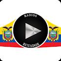 emisoras de radio Ecuador icon