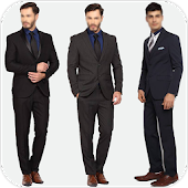 Stylish Man Suit 2017