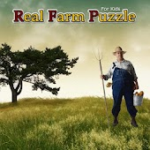 Real Farm Puzzle
