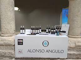 Afbeeldingsresultaat voor Bodega Alonso Angulo - Viticultura de Altura