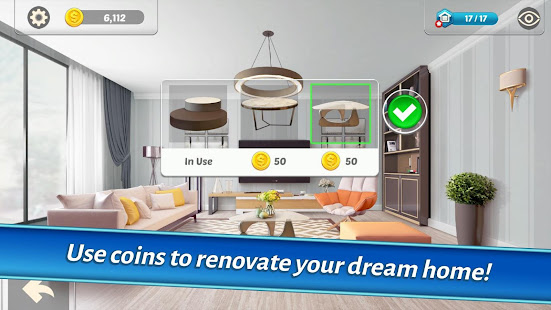 Home Designer Match Blast To Design A Makeover 1 1 3 Mod