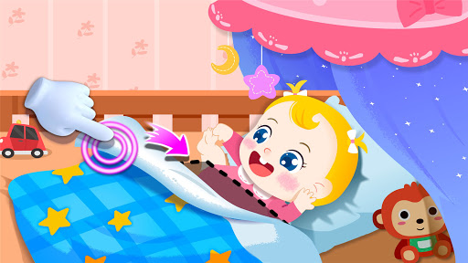 Baby Panda Care 2 apkmr screenshots 4