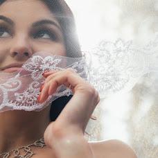 Wedding photographer Lana Potapova (LanaPotapova). Photo of 16.08.2017