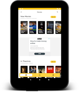 New Movies - Apps on Google Play