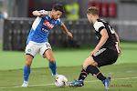 Napoli gaat Dries Mertens eren met speciaal shirt tegen Hellas Verona