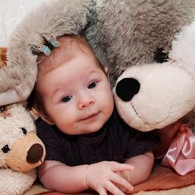 by Iana Udrea - Babies & Children Children Candids