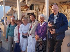 Photo: Mykonos 2008