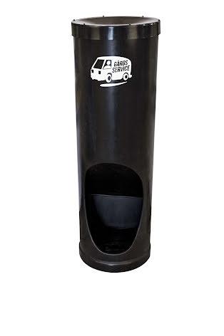 Foderautomat Gårdsservice 80 liter