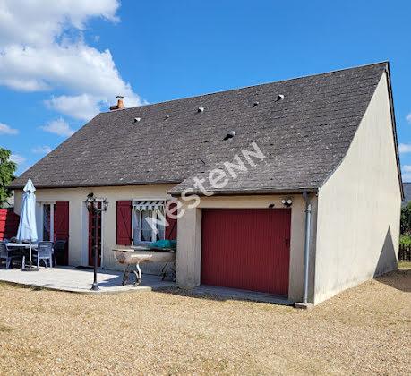 Vente maison 5 pièces 79,33 m2