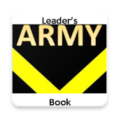 Army Leader's Book