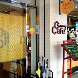 【蜂巢旅店】Bee Cafe