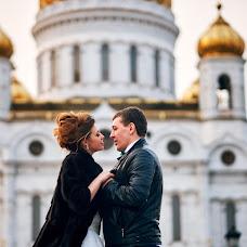 Wedding photographer Aleksandr Chernyy (alchyornyj). Photo of 17.01.2018