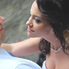 Wedding photographer Denisza Szeitz (DeniszaSzeitz). Photo of 25.10.2016