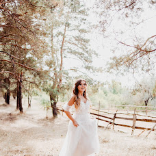Wedding photographer Aleksandr Betin (AlexandrBetin). Photo of 21.09.2018