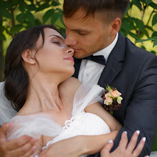 Wedding photographer Lyubava Schepetova (Lubavashch). Photo of 02.08.2018