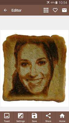 ToastArt - Photo Effects - screenshot