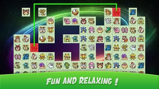 Onet Classic: Pair Matching Puzzle 2.3.1 screenshots 4