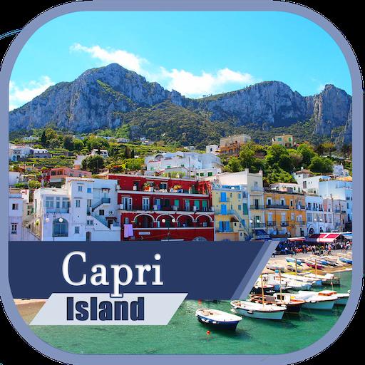 Capri Island Offline Travel Guide