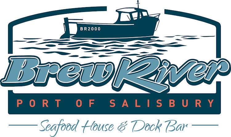 Logo of Brew River Deep Brew