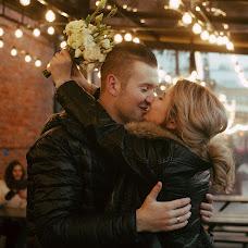 Wedding photographer Anna Zaletaeva (zaletaeva). Photo of 26.02.2018