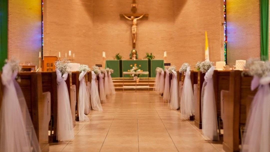 St Michael the Archangel Roman Catholic Church - 950 Trails