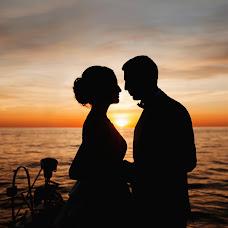 Wedding photographer Elena Alferova (Daedra). Photo of 10.01.2018