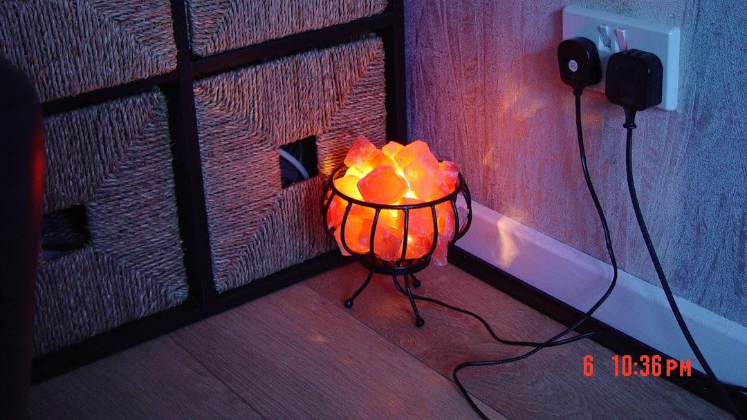 Salt Lamps R Us Co Uk Lighting Wholesaler In Bradford