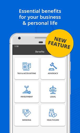 Moonlighting: Freelancer Jobs, Tools & Benefits screenshots 7