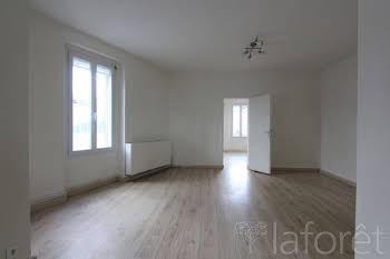 Appartement 2 pièces 55,62 m2